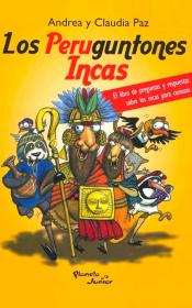 Los peruguntones - Incas